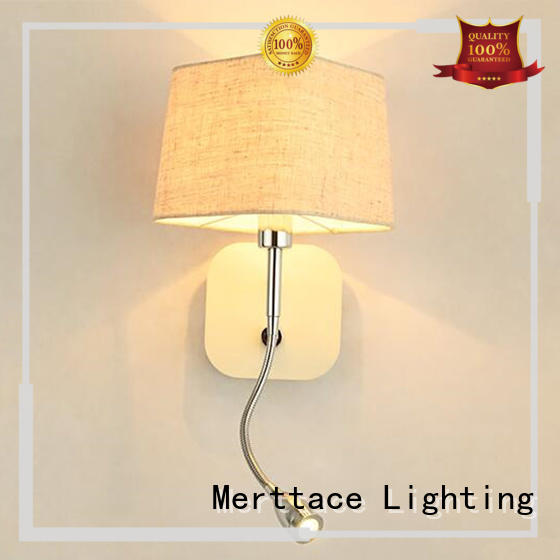 Merttace modern sconce with good price for restaurant