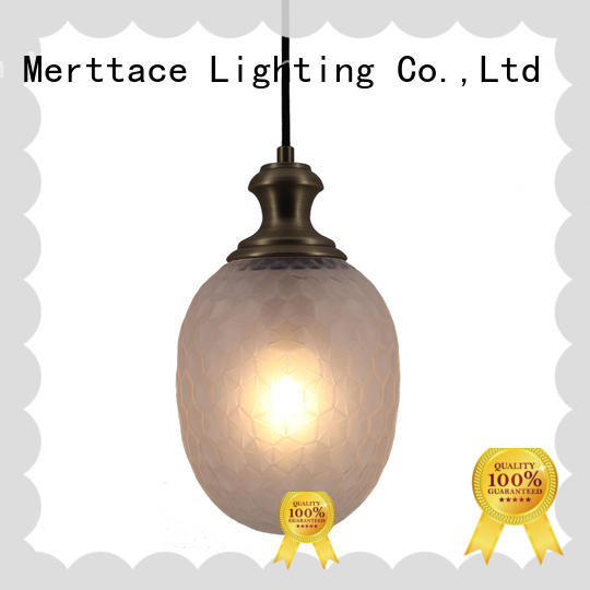 Merttace fashion pendant fixture directly sale for hotel