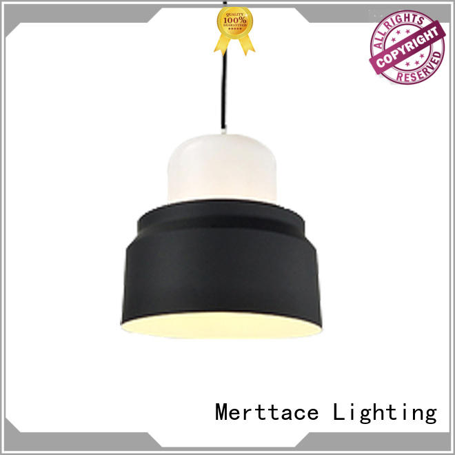 Merttace special shaped contemporary pendant lights factory for restaurant