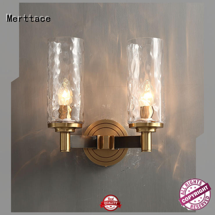Merttace wall wall lamp lighting with good price for living room