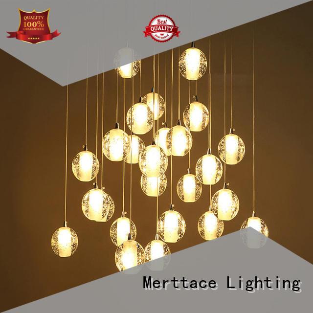 Merttace diamond pattern interior pendant lights design for restaurant