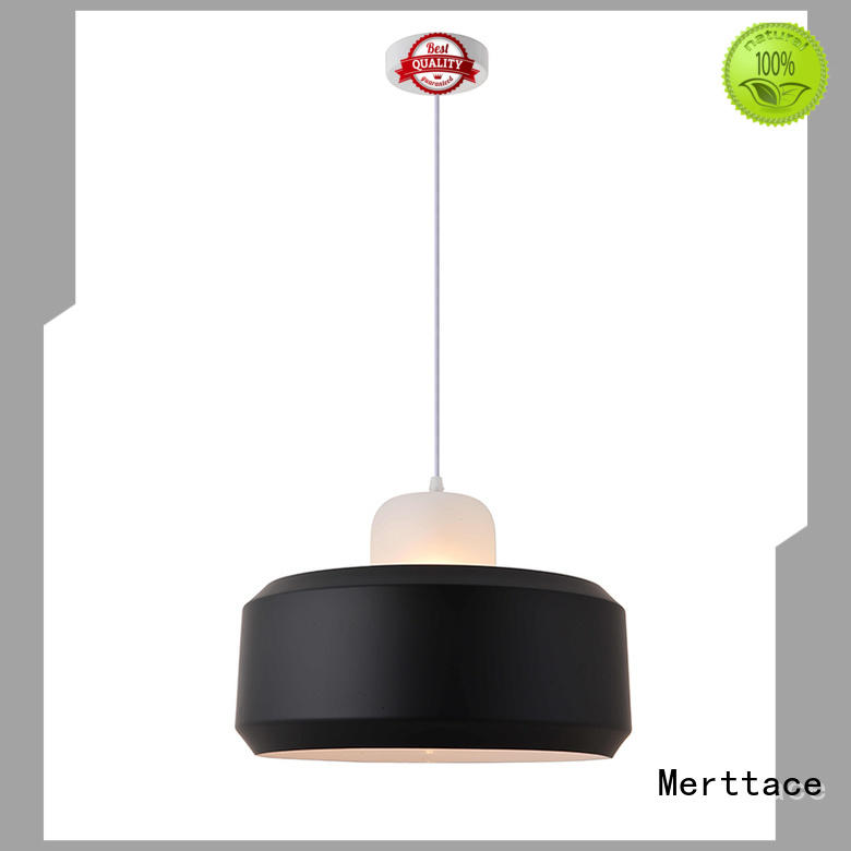 wood modern hanging lamps directly sale for restaurant