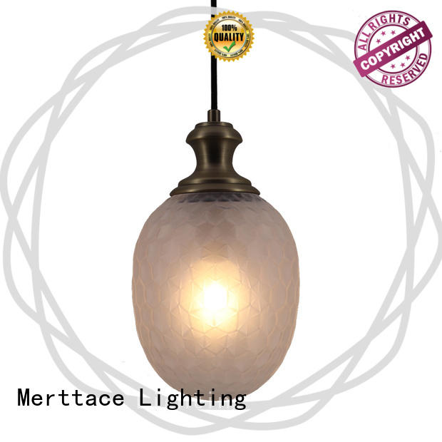 Merttace hanging pendant lamp wholesale for living room