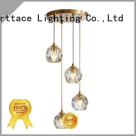pineapple shape pendant light fitting supplier for living room