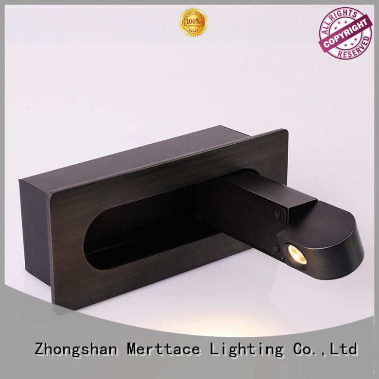 Merttace wall lamp lighting directly sale for indoor decoration