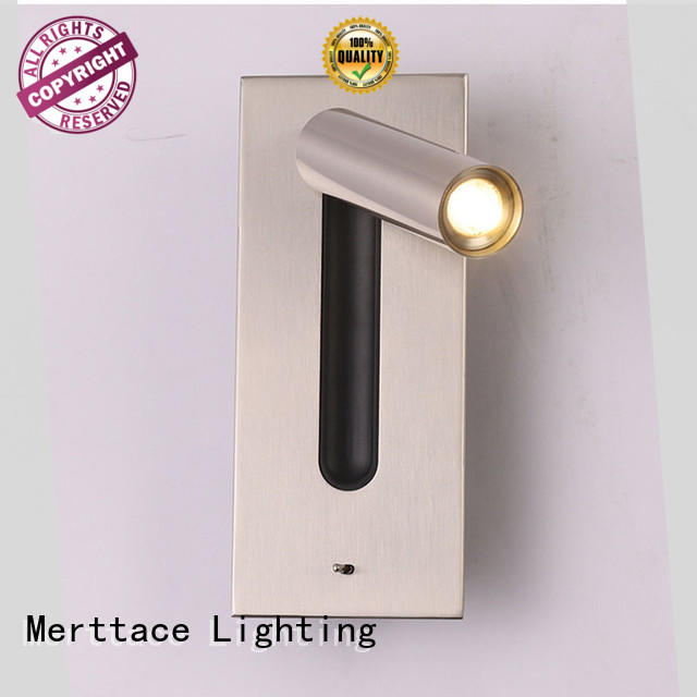 Merttace wall mounted lamps design for indoor decoration