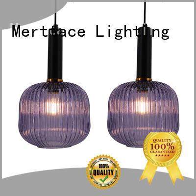 Merttace modern light fixtures manufacturer for living room