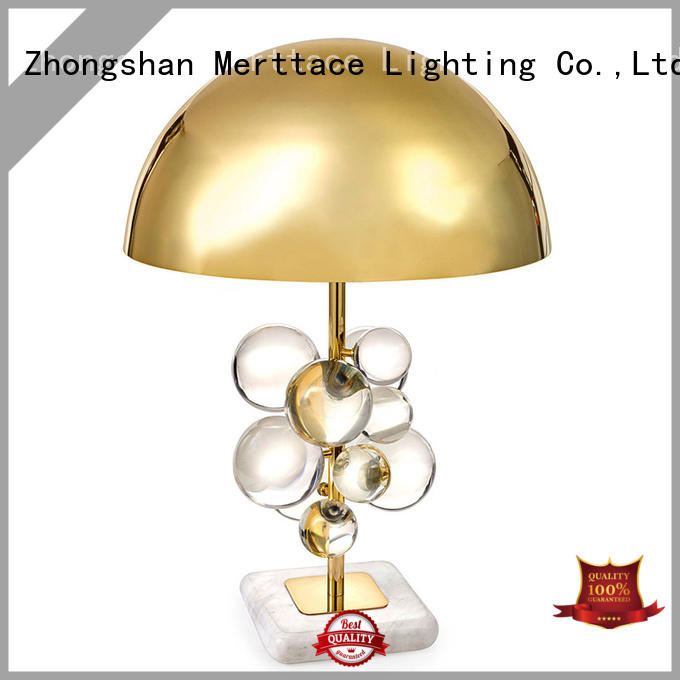 Merttace m20045 bedside table lights with good price for home decoration