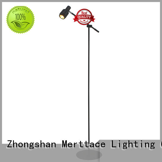 Merttace floor stand light directly sale for living room
