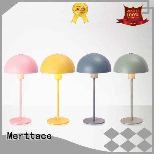 round bedside table lights customized for bedroom