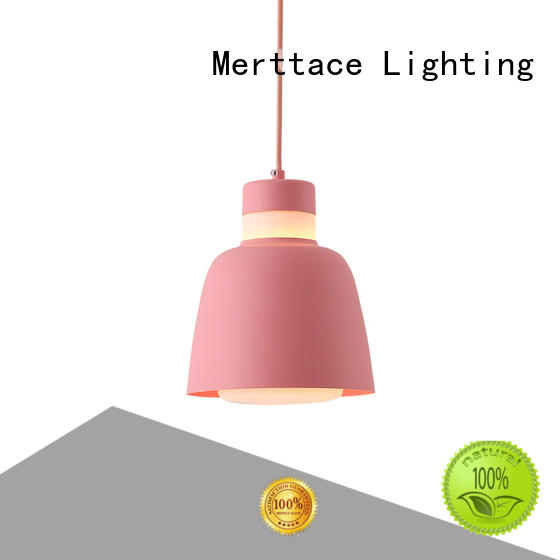 Merttace modern pendant lamp with good price for living room