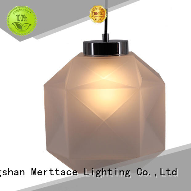 Merttace pendant light fixtures wholesale for restaurant