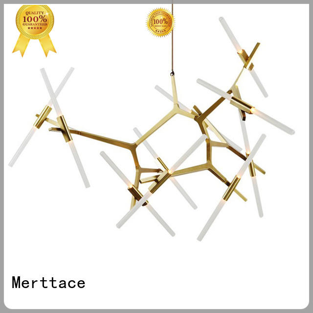 Merttace special shaped contemporary pendant lights manufacturer for bedroom