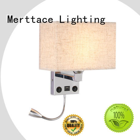 project wall mount plug in lamp with good price for living room