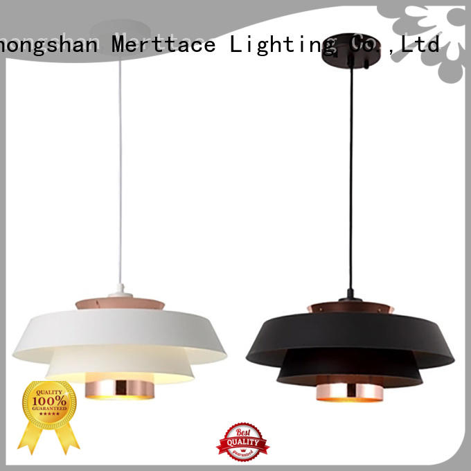 Merttace modern hanging lamps wholesale for hotel