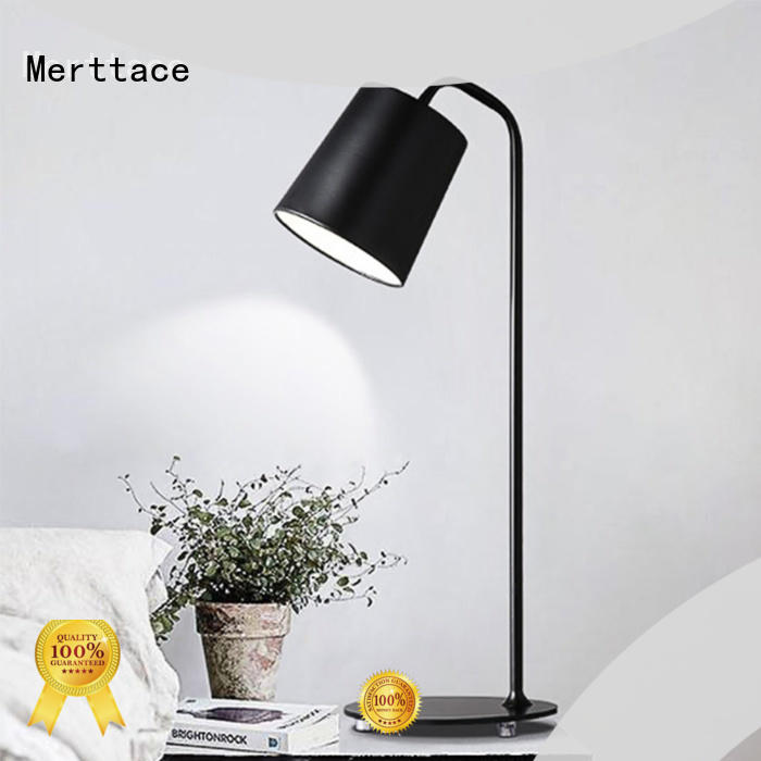 Merttace night table lamps customized for home decoration