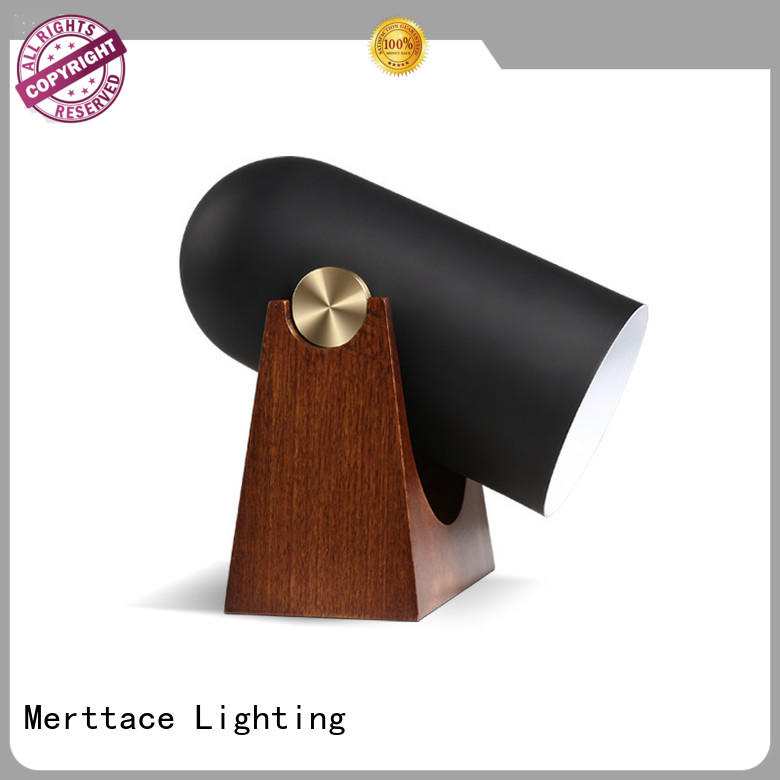 Merttace minimalist bedside table lights directly sale for bedroom