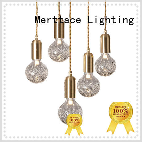 Merttace contemporary pendant lights with good price for living room