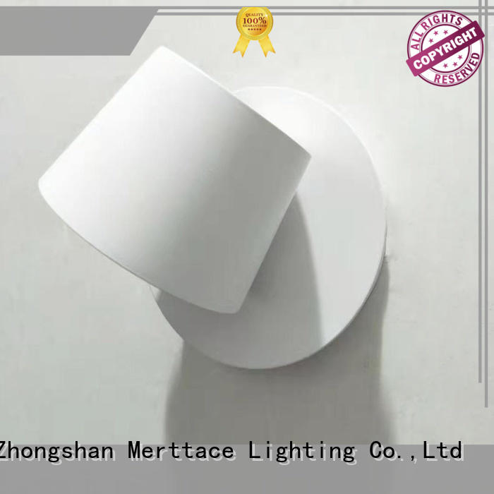 dual head wall mounted lamps chrome with good price for indoor decoration