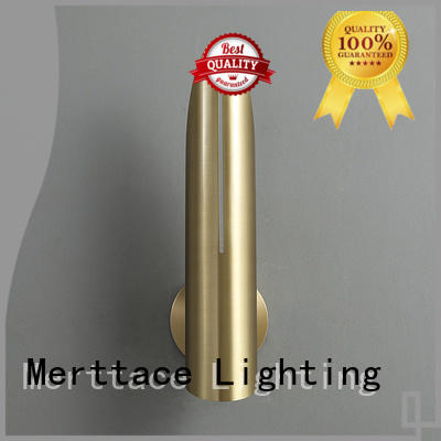 Merttace hotel sconce wall light factory for indoor decoration