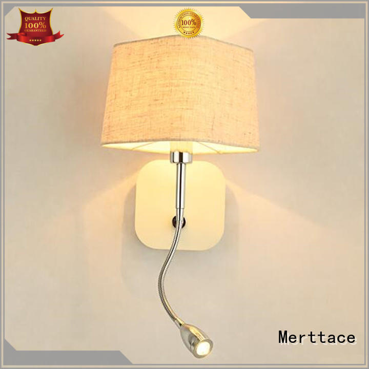 Merttace project sconce light manufacturer for living room