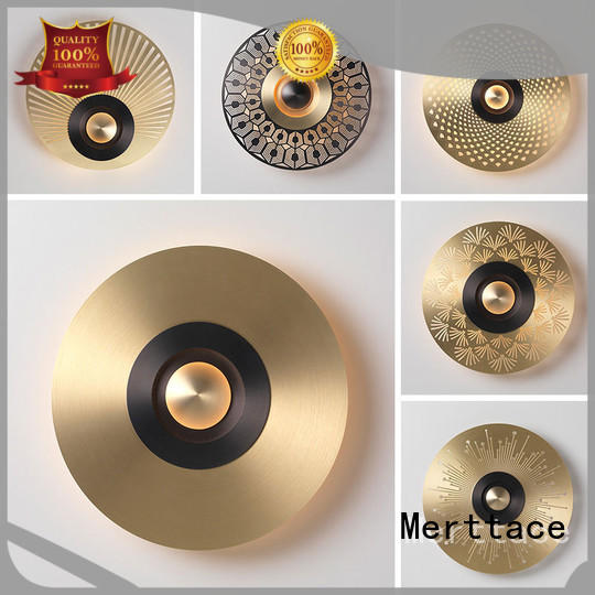 Merttace dual plug in wall lights with good price for living room
