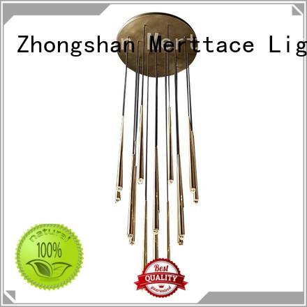 Merttace 10w modern hanging lamps with good price for bedroom