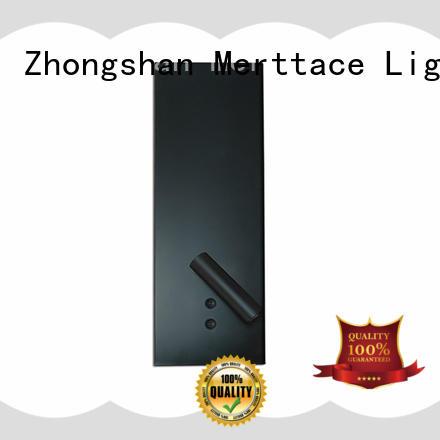 Merttace bedside wall lights manufacturer for restaurant