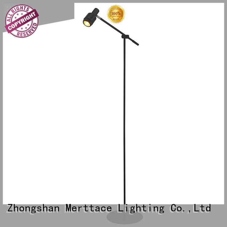 Merttace style floor reading lamps manufacturer for bedroom
