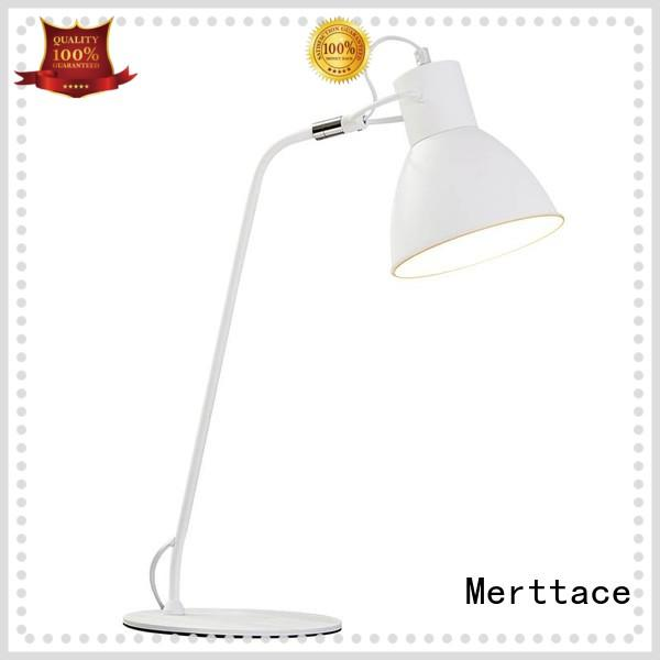 Merttace lamp side table lamp supplier for hotel