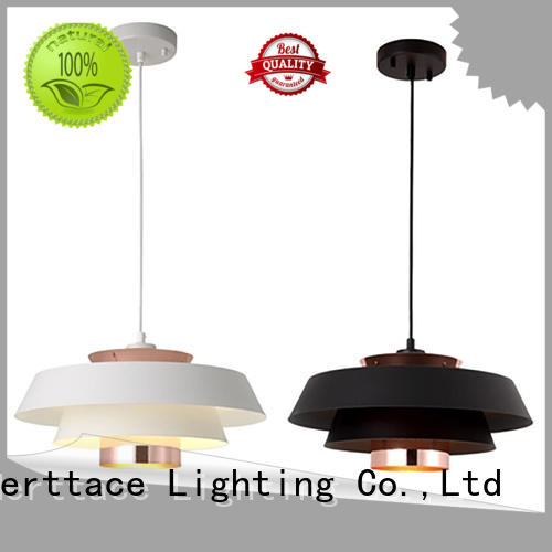 Merttace multi-color glass pendant light shades for bedroom
