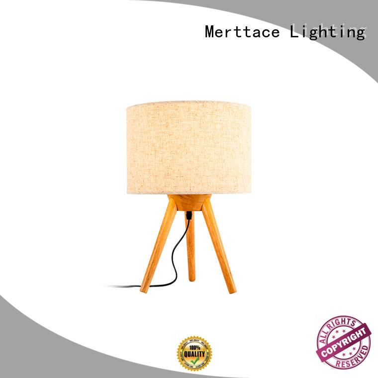 Merttace unique design desk light manufacturer for reading