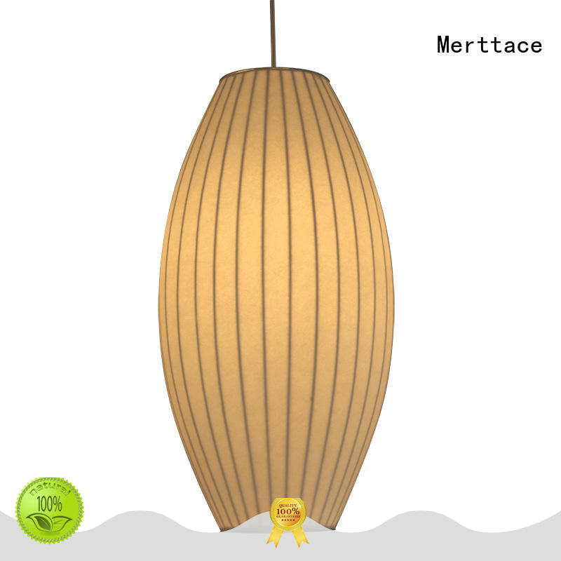 Merttace classic pendant light fixtures supplier for restaurant