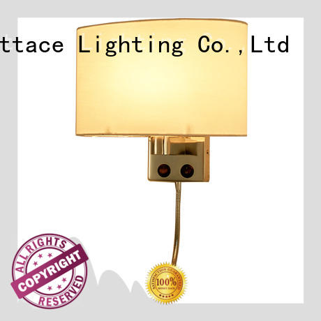 Merttace sconce lamp supplier for living room