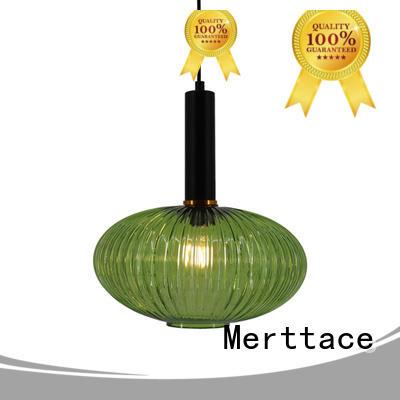 Merttace modern hanging lights manufacturer for hotel