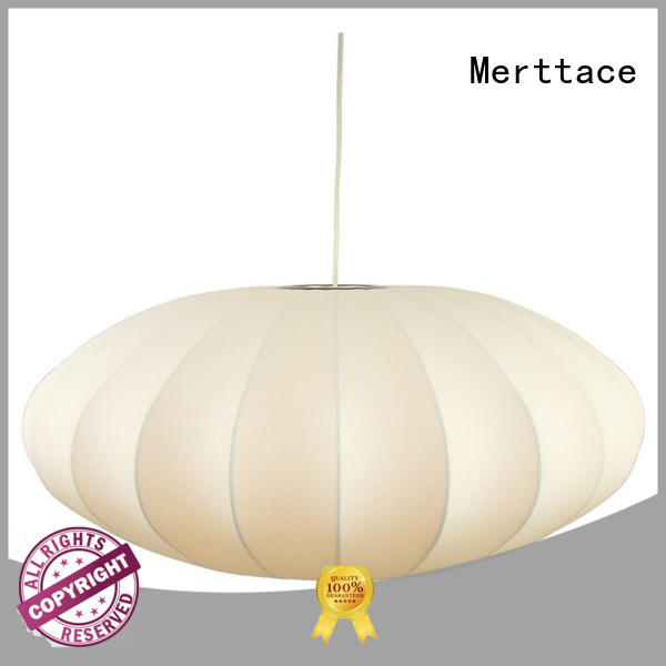 Merttace aluminum modern hanging lamps factory for indoor decoration