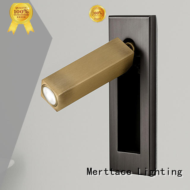charging wall mounted lamps manufacturer for aisle