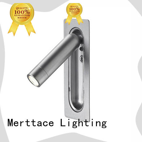 Merttace fashion wall lamp lighting design for indoor decoration