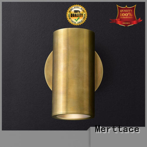 Merttace sconce wall light factory for indoor decoration