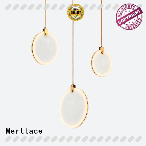 Merttace hanging pendant lights design for bedroom