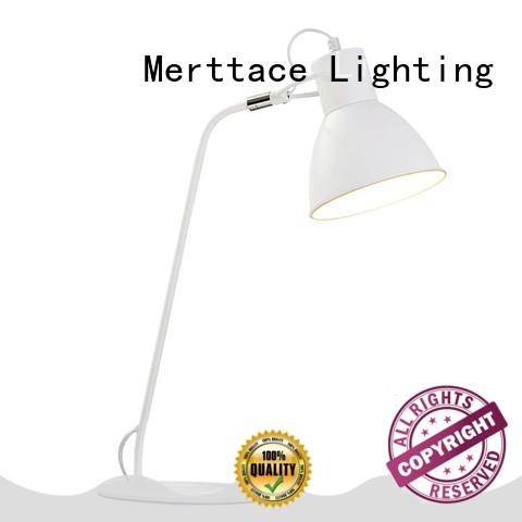 Merttace side table lamp wholesale for reading