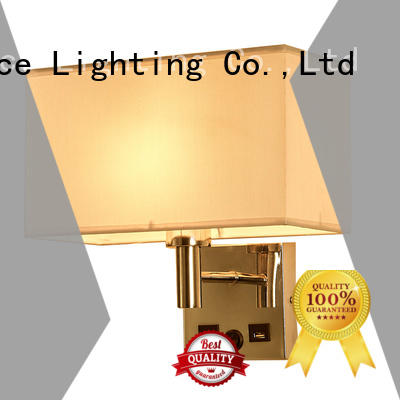 Merttace plug in wall lights manufacturer for living room