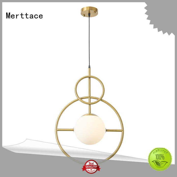 Merttace hanging pendant lights wholesale for bedroom