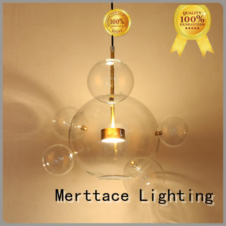 Merttace multi-color glass tube chandelier with good price for hotel