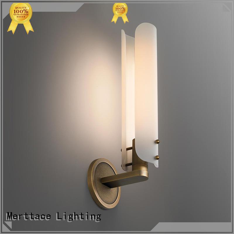 Merttace custom sconce wall light customized for living room